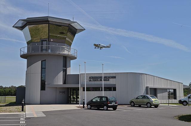 Aérodrome_d'Arcachon