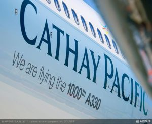A330-300_Cathay_Pacific__1000th_A330_delivery_close_up-2