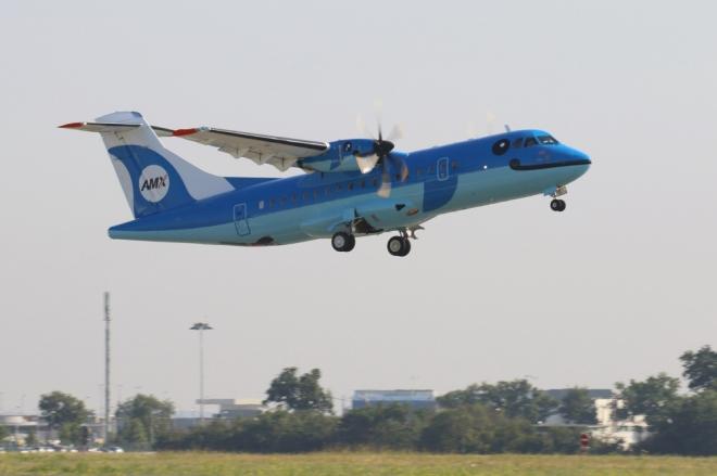ATR-42-600-Amakusa