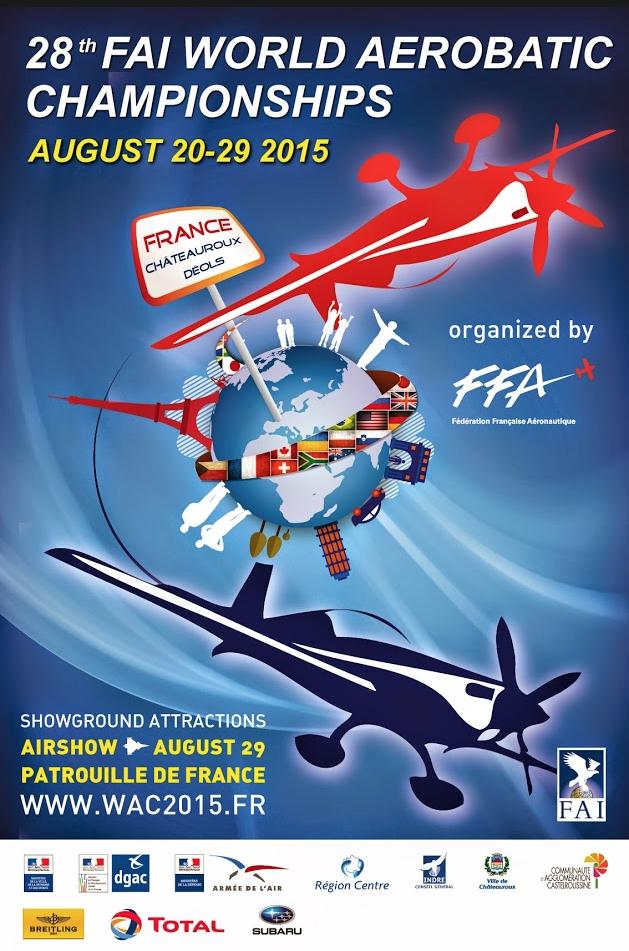©Fédération Française Aéronautique