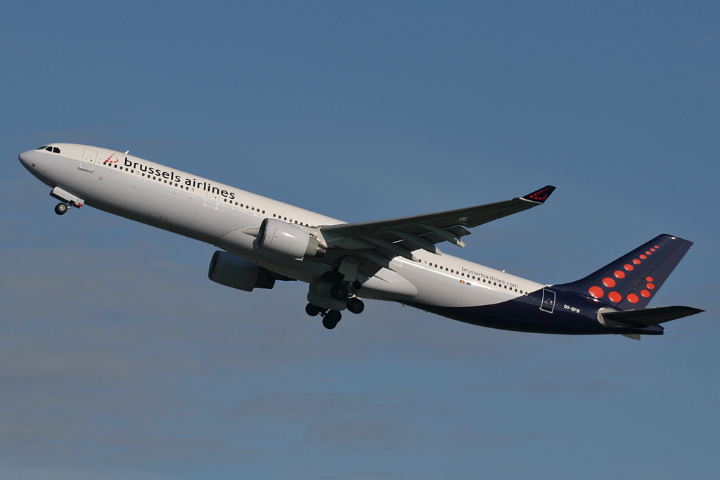 ©Brussels Airlines