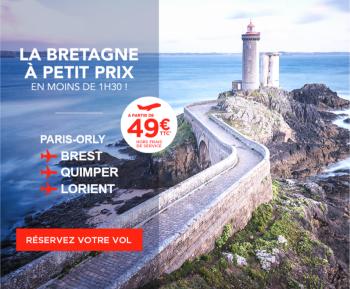 ©HOP! Air France
