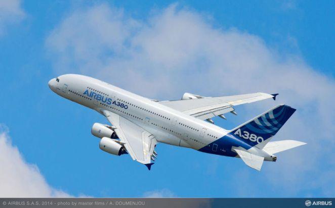 A380 - (c) Airbus