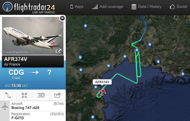 Athos 747