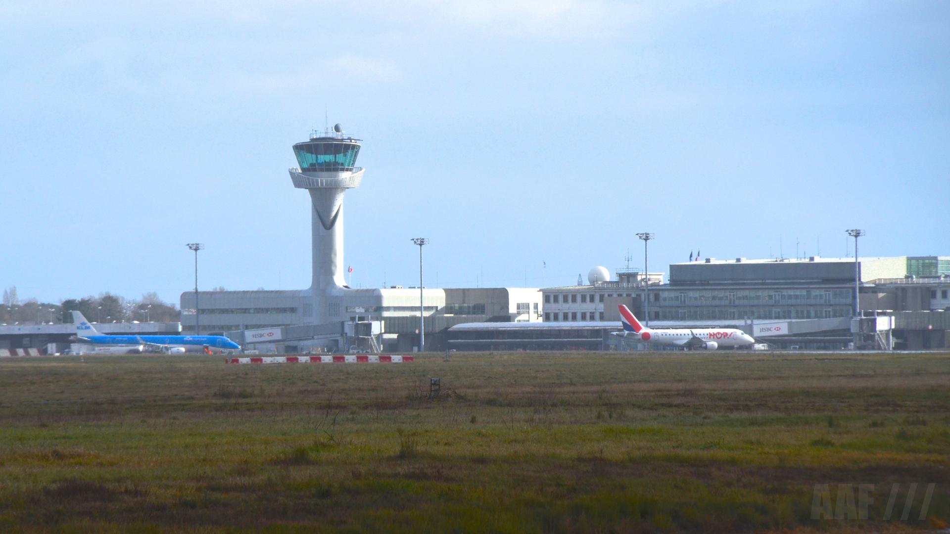 BOD - AF KLM