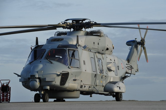 NH90 - ©Airbus Helicopters