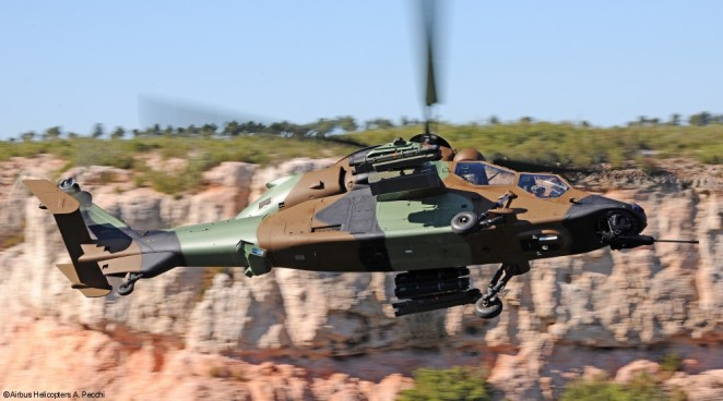 Tigre - ©AirbusHelicopters