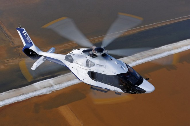 H160 - ©Airbus Helicopters