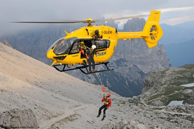 H145 ©Airbus Helicopters
