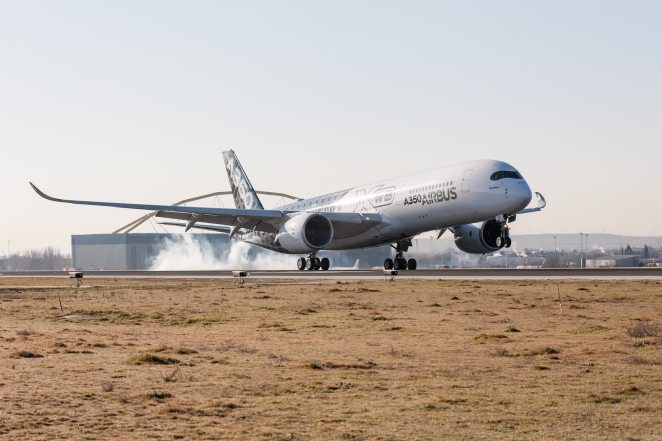 A350 - Airbus