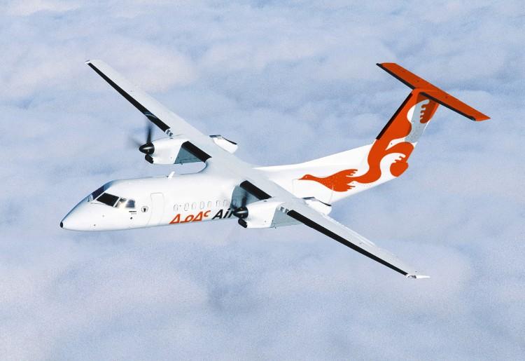 Image fournie gracieusement par Bombardier Inc.