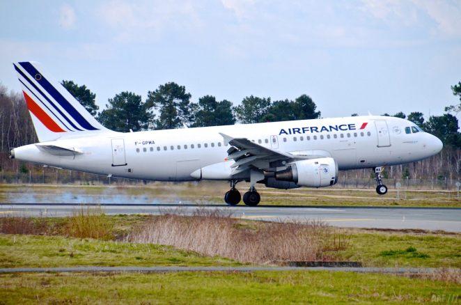 A319 - BOD - HOP Air France - AAF_Aviation