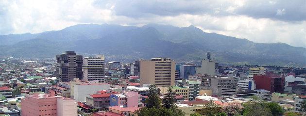 San José - Costa Rica - Air France