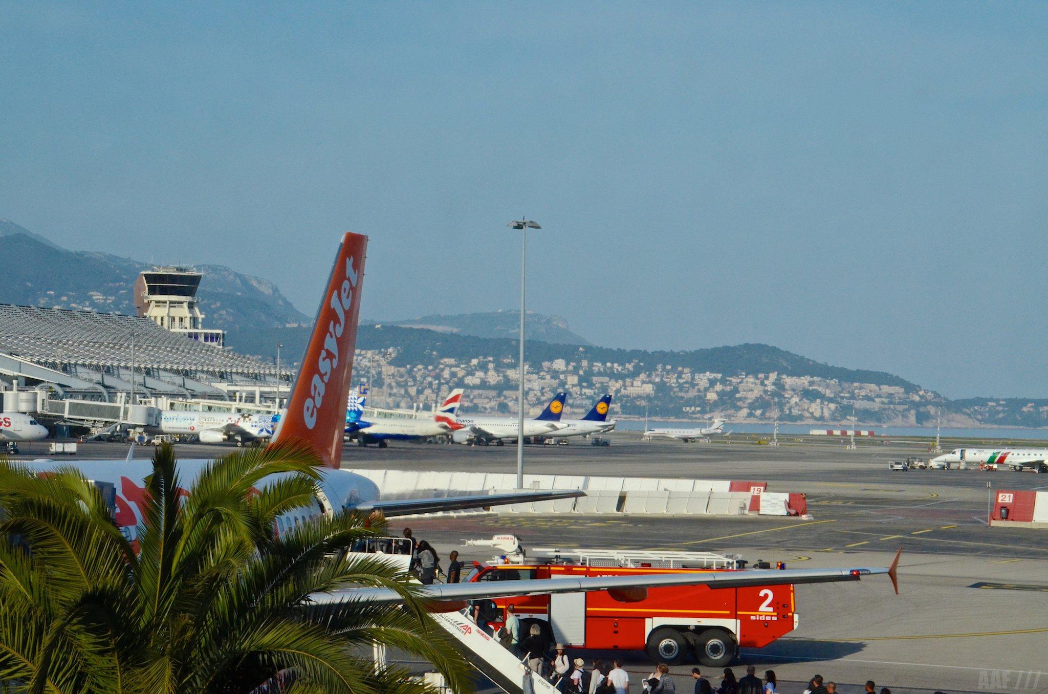 NCE - AAF_Aviation