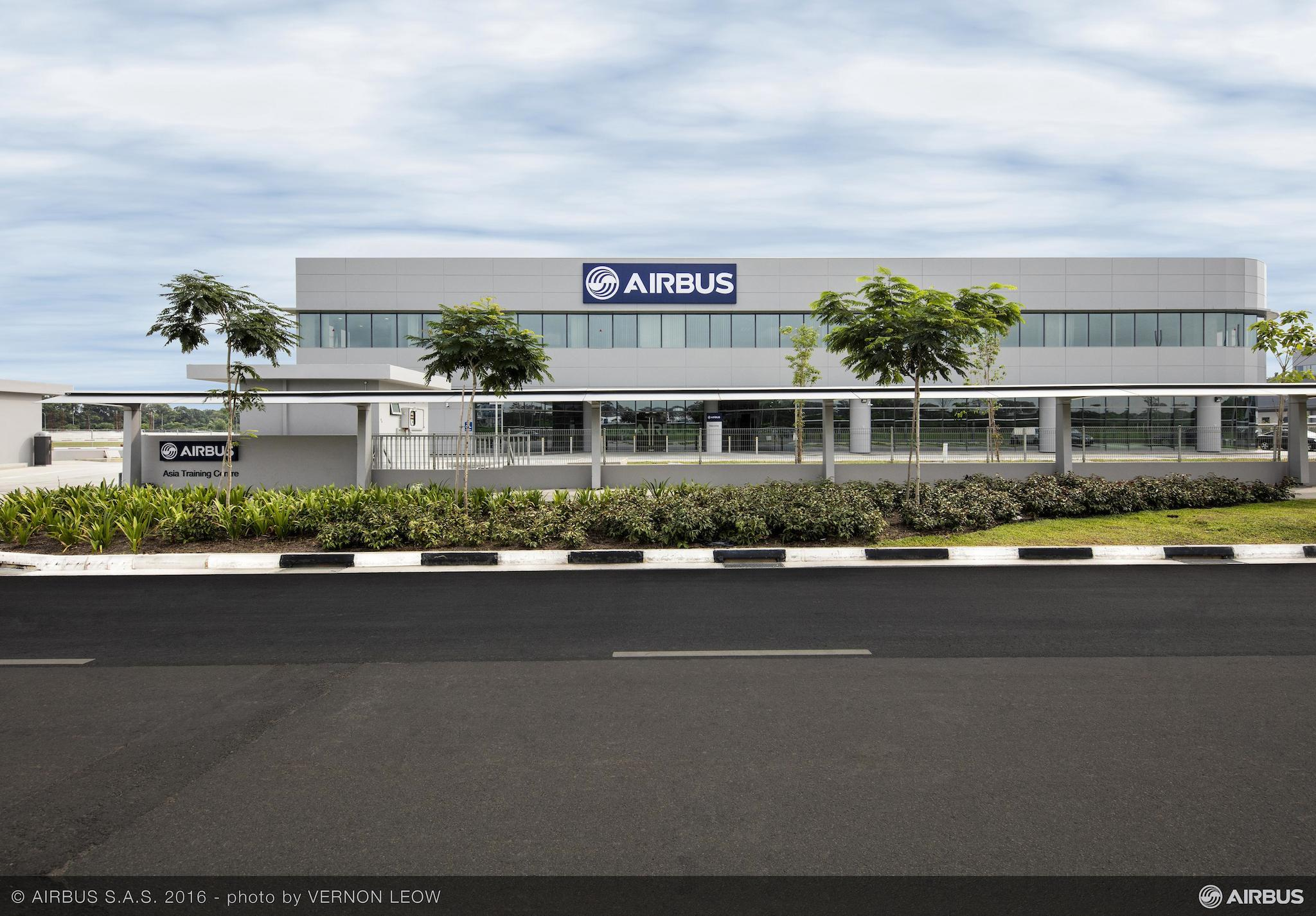 New_Airbus_Asia_Training_Centre_opens_in_Singapore_01