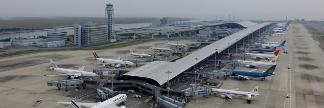 (c) vinci airport