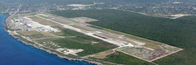 vue_aerienne_las_americas_0 Vinci Airport - République dominicaine