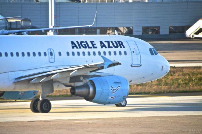Aigle Azur - ORY - AAF_Aviation