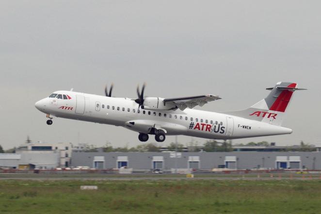 ATRUS - ATR 72-600