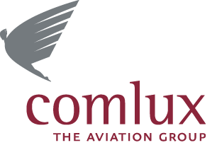 comlux logo