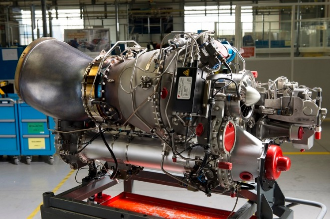 SAFRAN Turbomeca - Bordes